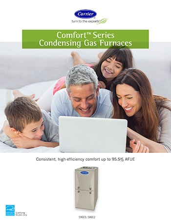 carrier-comfort-series-condensing-gas-furnaces