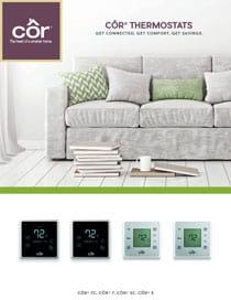 cor-thermostats